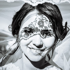 Wedding photographer Irina Polovkova (polovkova). Photo of 11.09.2017
