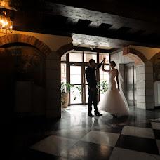 Wedding photographer Igor Rupec (RupetsIgor). Photo of 27.02.2017