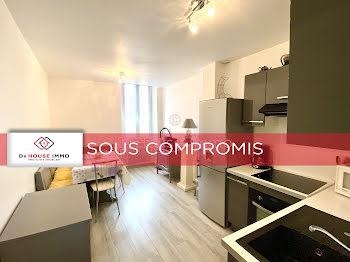 appartement à Buis-les-Baronnies (26)