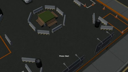 Parking King APK screenshot thumbnail 5