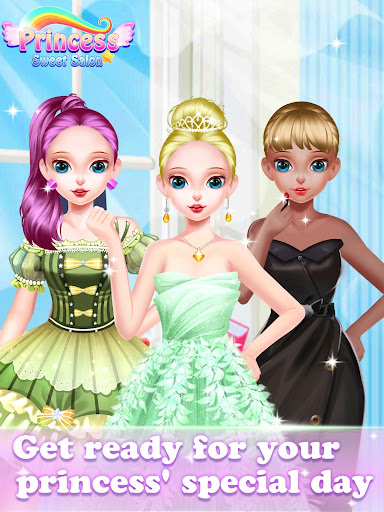 Princess Fashion Salon 1.9 1