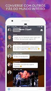 Anitters Amino para Anitta em Português - náhled