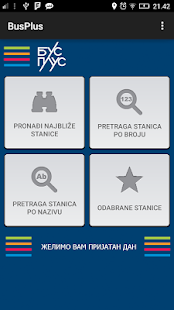 bus plus mapa beograd Bus Plus   Apps on Google Play bus plus mapa beograd