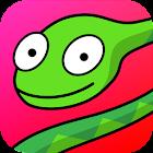Pizza Snake - Cobra icon