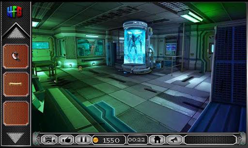 100 Rooms - Dare to Escape 4.3 screenshots 8