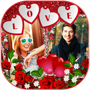 Tải Love Photo Collage Editor APK