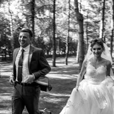 Wedding photographer Bauyrzhan Asylbaev (Baurboy). Photo of 23.09.2016