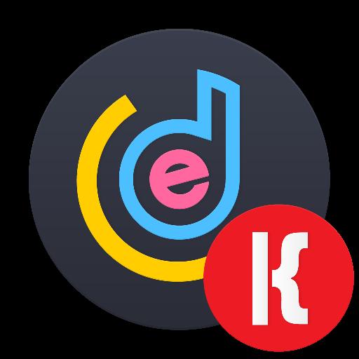 DCent kwgt APK Cracked Download