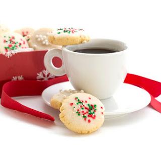 Classic Italian Christmas Cookies.