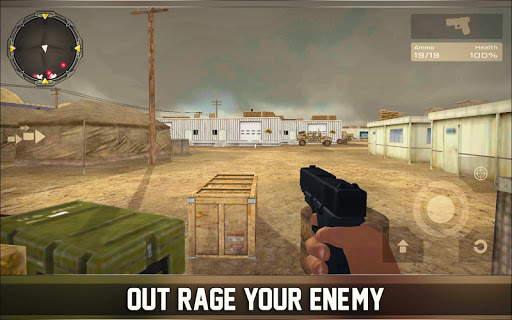 IGI: Military Commando Shooter 2.3.6 Apk for Android 8
