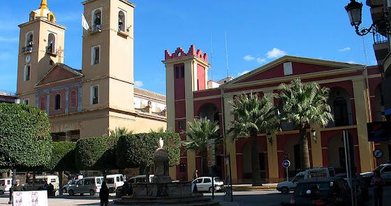 Un paseo turístico por rincones de la provincia en 'Hoy por Hoy Almería'