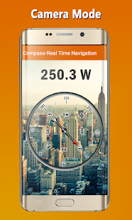 Download Compass – Real Time Navigation For PC Windows and Mac apk screenshot 4