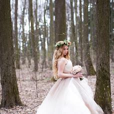 Wedding photographer Mariya Kuzmina (KuzminaMaria). Photo of 19.04.2015