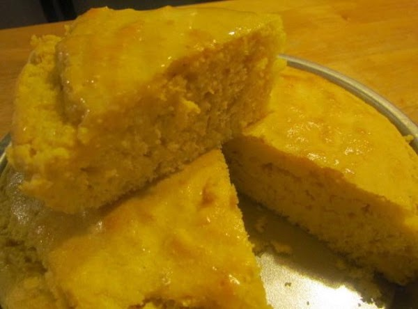 Whip up some cornbread and enjoy your meal!