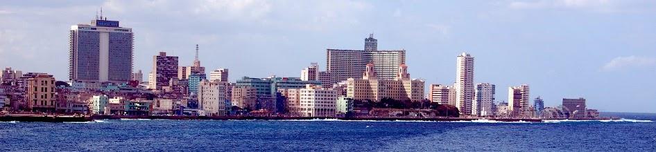 Photo: havana skyline. by tracey eaton