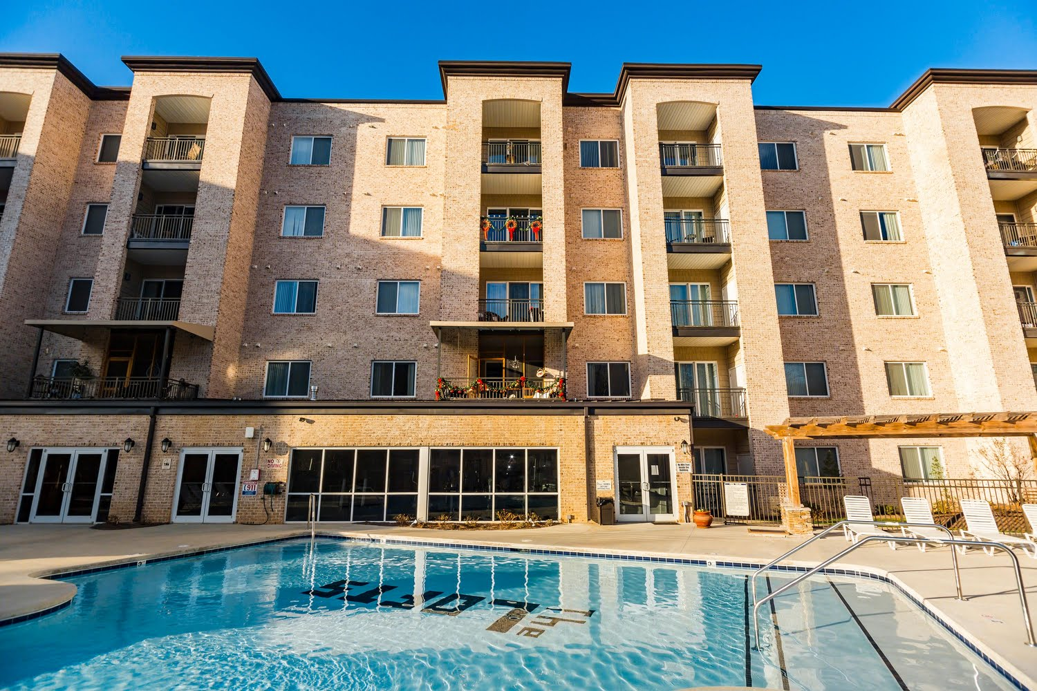 The Lofts At Little Creek Apartments