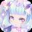 Star Girl Fashion❤CocoPPa Play logo