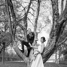 Wedding photographer tom Benjamin (tomBenjamin). Photo of 19.10.2016