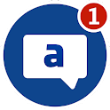 AsapChat for Facebook Chat icon