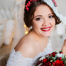 Wedding photographer Diana Mingalimova (Dana88). Photo of 20.01.2017