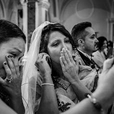 Wedding photographer Giuseppe Genovese (giuseppegenoves). Photo of 03.10.2018
