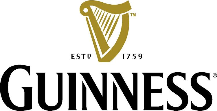 Logo of Guinness Draught