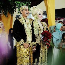 Wedding photographer Zakie Putra (zakieputra). Photo of 06.09.2017
