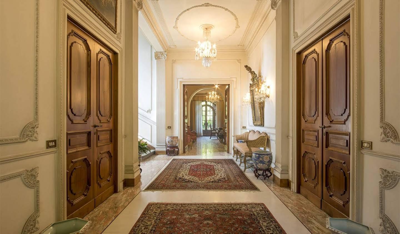Villa avec jardin et terrasse Montecatini Terme
