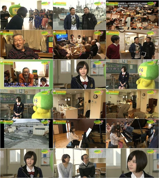 (TV-Variety)(720p) AKB48G Nogizaka46 – Some TV Show Collection 160309 160310