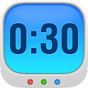Interval Timer - HIIT Training icon
