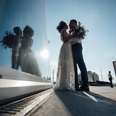 Wedding photographer Andrey Afonin (afoninphoto). Photo of 20.09.2017