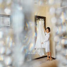 Wedding photographer Eleonora Yanbukhtina (Ella). Photo of 09.12.2017