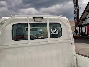 アクティトラック HA9のカスタム事例画像 Joe-pp1さんの2021年04月12日12:25の投稿