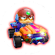 Happy Super Cars Race for PC-Windows 7,8,10 and Mac
