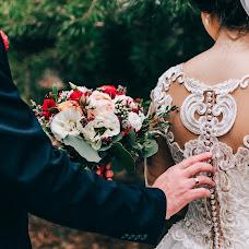 Wedding photographer Vanya Dorovskiy (photoid). Photo of 23.10.2017