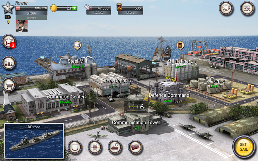Navy Field apkdebit screenshots 15