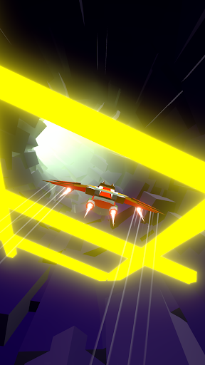 Code Triche Sky Piper - Jet Arcade Game APK MOD screenshots 5