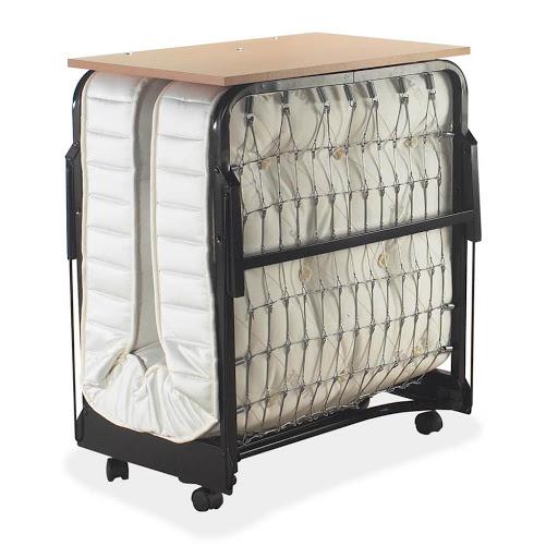 Jay-Be Crown Premier Folding Bed