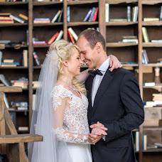 Wedding photographer Anna Saveleva (Savanna). Photo of 13.05.2016
