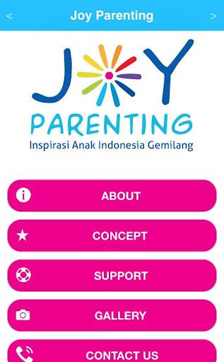 Joy Parenting