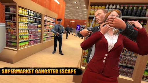 超市大佬逃生3D