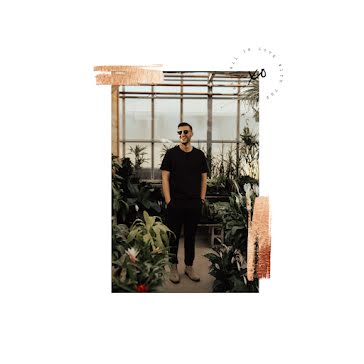 Greenhouse Shoot - Instagram Post Template