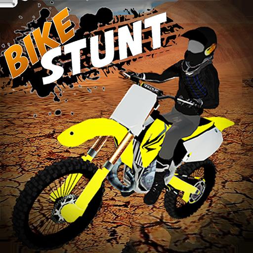 Stunt Bike Epic Freestyle drive simulator