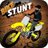 Stunt Bike Epic Freestyle drive simulator