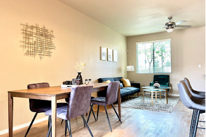 Wonderful Chandler Apartment