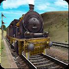 Super Train Driver Adventure 2k18 icon
