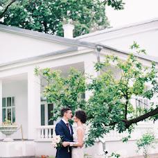 Wedding photographer Nataliya M (NataliaM). Photo of 27.12.2017