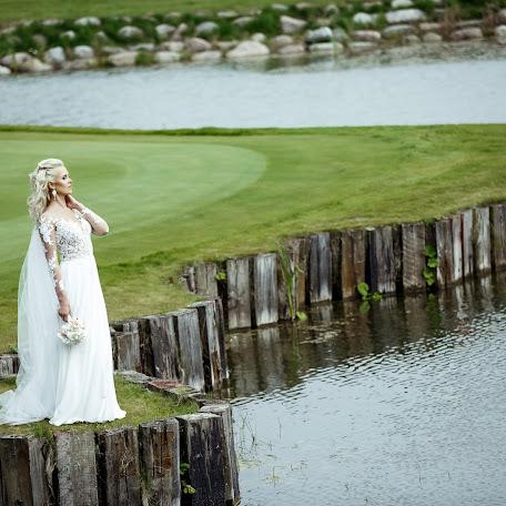 Wedding photographer Laurynas Martinkus (Laurynas). Photo of 11.02.2018