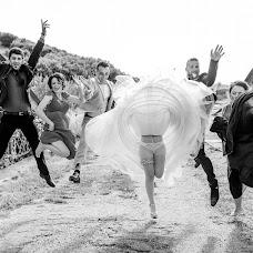 Fotografer pernikahan Moisi Bogdan (moisibogdan). Foto tanggal 06.07.2017