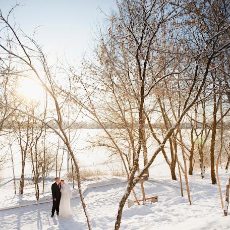 Свадебный фотограф Анастасия Киселёва (anasty7). Фотография от 29.12.2015